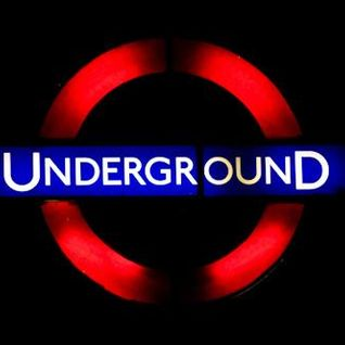 Underground mix w MikeBass aka Mike Williams
