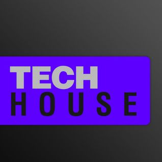 Deejay kad - TECH HOUSE CULTURE (podcast alger chaine-3 JAN 2014)