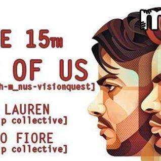 Mok Lauren @ Moxa Homeless Tour 2013.06.15