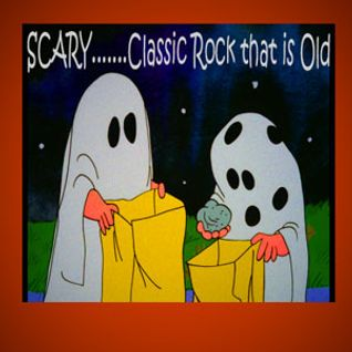Scary....Classic Rock that it old
