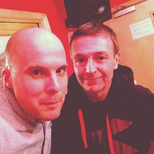 A chat about Northern Soul with Wigan Casino regular Jimmy Small on Corks RedFM