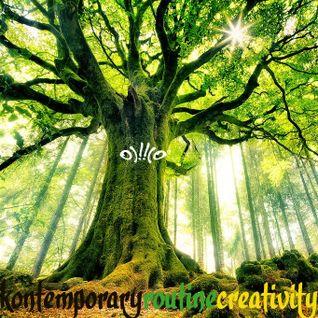 o)!!(o - routine creativity