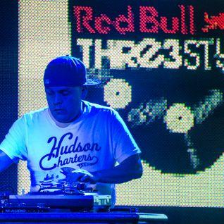 DJ Cas - Colombia - National Final
