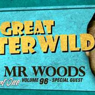 "Mr Woods ""Great Jester Wild Show"" : prt 1."