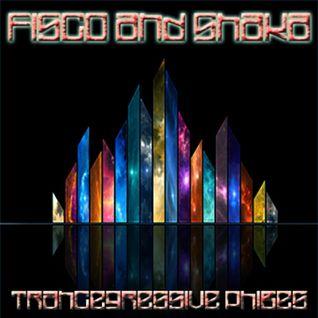 Fisco And Shaka - Trancegressive Phibes (Episode 002)
