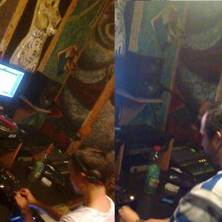 Tilos Radio FM 90.3 HUN 2012.03.22 - dafuq