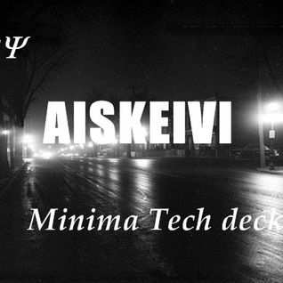 AISKEIVI - HEAT ALBUM  - Minimal Techno Techno ( set mix )