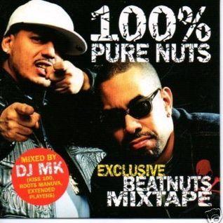 DJ MK -100% BEATNUTS MIX 2004 (TWITTER.COM/DJMK)