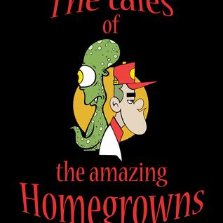 """CHICKS: LA4 a Fschiz - O výstavě """"The Amazing Homegrowns"""""""