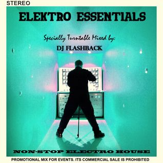 ELEKTRO ESSENTIALS VOL. 1 (MAY 2009)