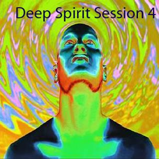 Deep Spirit Session 4 by Dj White-Soul