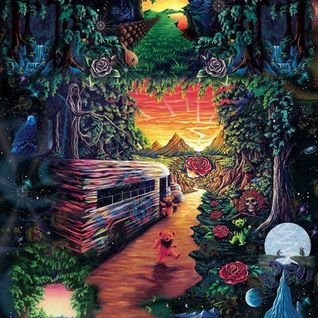 Dark Psychedelic Progressive Trance Goa Mix II 2013