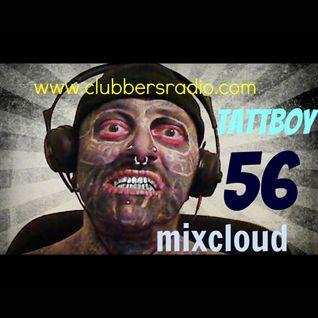 tattboy's Mix No. 56 ~ May 2012 ~ Club ~ Alternative
