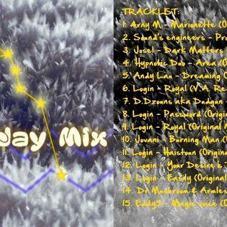 Login - 21st Birthday Promo Mix (February 2012)