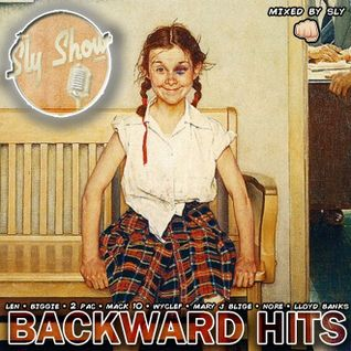 (Backward Hits: Mixed By Sly) Mix, Omarion, Mase, Fabolous, WC, Soul 4 Real (TheSlyShow.com)