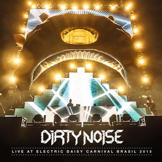 Live at Electric Daisy Carnival Brasil 2015