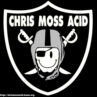 DJ Chris Moss Acid @ Fnoob Techno Radio