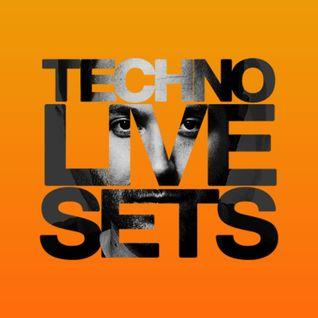 Carl Cox B2B Nic Fanciulli Dj Mix - Space Closing Fiesta 2015 Terrace Space Ibiza - 04-10-2015