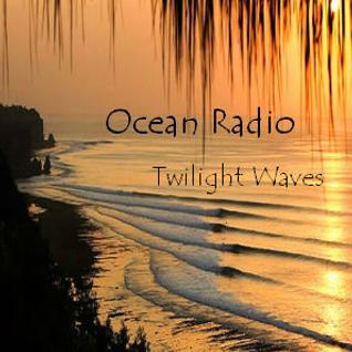 """Ocean Radio """"Twilight Waves"""" (5/19/13)"""