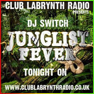 SwITcH Live on www.clublabrynthradio.co.uk rollin' the Jungle/Drum & Bass 1/8/15
