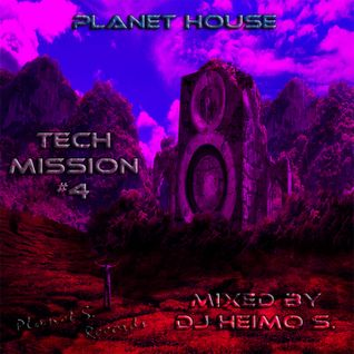 Planet House - Tech Mission #4
