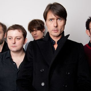 Band Of The Month July/ August 2015- Suede