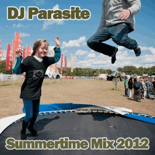 Summertime Mix 2012