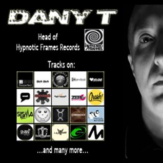 Dany T - DJ Set May 2015