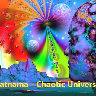 Patnama - Chaotic Universe (Goa Full On)
