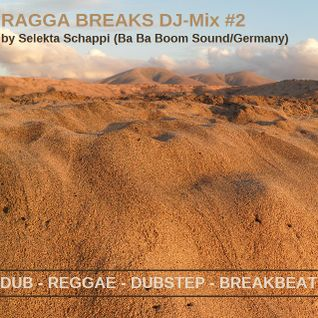 RAGGA BREAKS DJ-Mix #2 by Selekta Schappi (BaBaBoomSound/Germany)