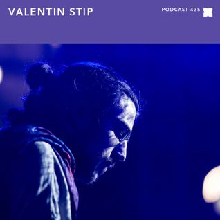 XLR8R Podcast 435: Valentin Stip