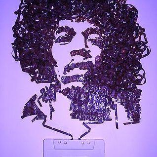 Gypsy Sun-The Jimi Hendrix Mix (Part 1)