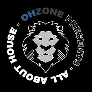 KFMP: DELION - ALL ABOUT HOUSE - KANEFM 03-08-2013
