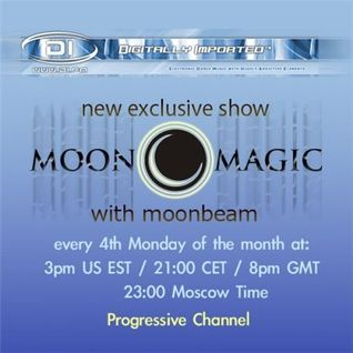 Moon Magic 062 [Last Episode]