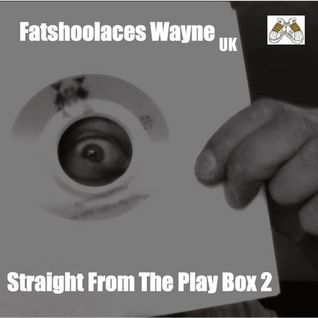 Fatshoolaces Wayne - Straight From The Play Box 2