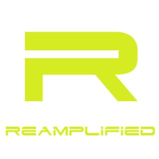 Reamplified 18 - Friday Night Techno