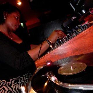 DJ Marcia Carr Soul iNside show 19.11.2012 on Colourful radio