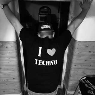 NorBee - Techno Podcast 002