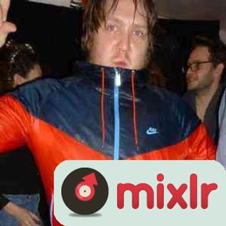 Celebrating Crydamoure & Roule megamega mix