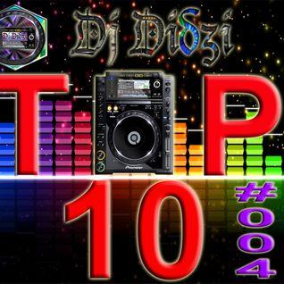 Dj Didzi top 10 #004