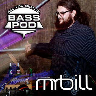 BASS Pod - Mr. Bill