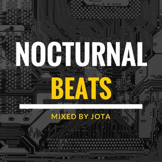 Jotacast 57 - Nocturnal Beats