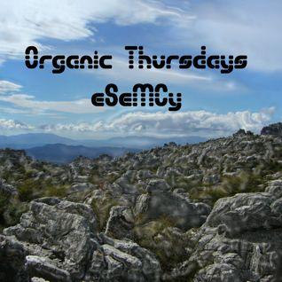 Organic Thursdays-eSeMCy