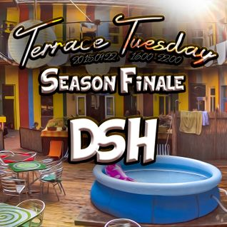 09 22 SB [Live] Terrace Tuesday - SEASON FINAL - DSH