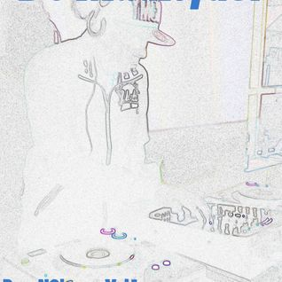 MadRyder - BassNShapes Vol 1 13.11.12