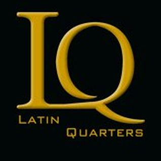 Salsa Session @ Latin Quarters 7/27/12