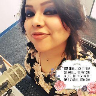 Leena Shah Radio Show 3May16
