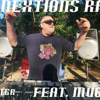 Connextions Radio feat. Muggles October 2016