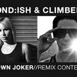 Blond:ish & Climbers - Town Joker - Blaund Remix