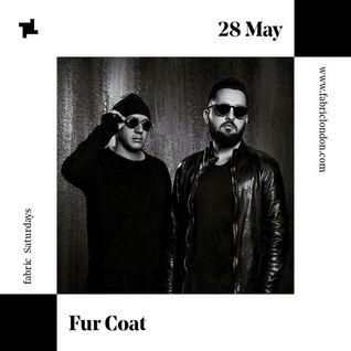 FUR COAT – Fabric Promo Mix